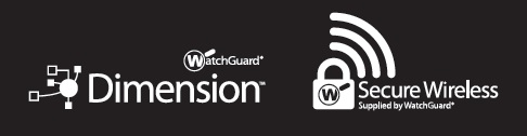 WatchGuard DIMENSION Wireless