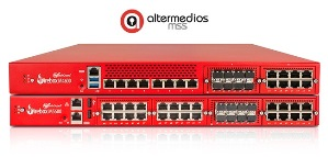 WatchGuard Firebox M4600 - M5600